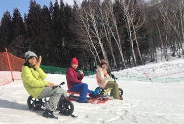 ~2019.02.26 長野県スキー体験~