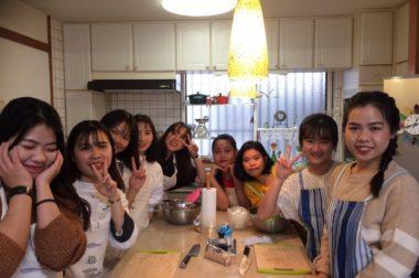 2019.1.8 料理教室~文化体験~