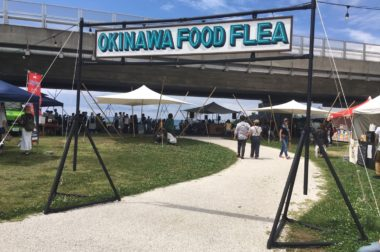 2019.6.1~2 OKINAWA FOOD FLEA