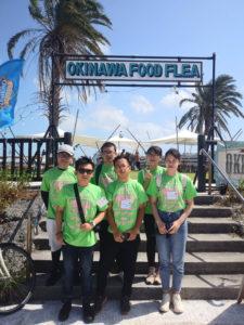 OKINAWA FOOD FLEA Vol.18