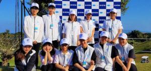 HEIWA・PGM CHAMPIONSHIP2019