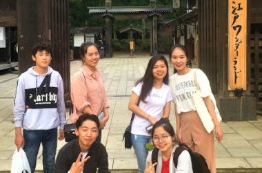 文化体験実習|EDO WONDERLAND 日光江戸村
