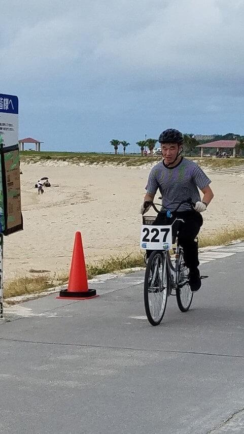 美ら島ママチャリ耐久レース 2019
