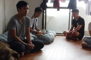 【ニュース】国際線運休で帰れない…関西のベトナム人技能実習生、生活困窮深刻に
